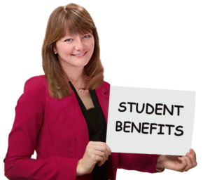 Benefits for Students at The EGO Tamer Academy