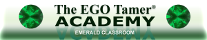 Emerald Classroom at The EGO Tamer Academy