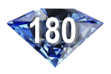 Blue Diamond-180