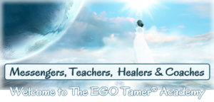 Messengers, Teachers, Healers and Coaches