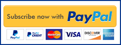 Subscribe Now using PayPal