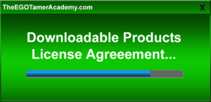 Download License Agreement-Professional