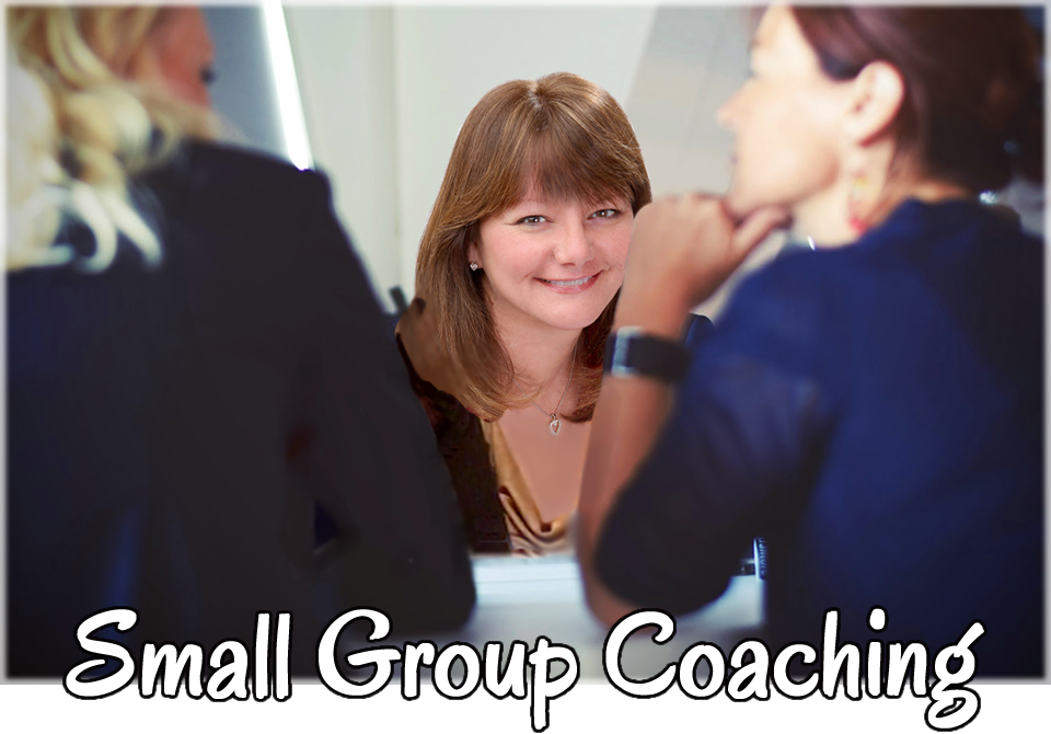 Small Group Coaching with Jan Luther, The EGO Tamer