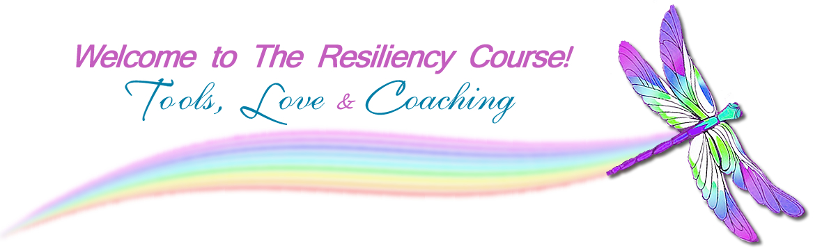 The Resiliency Course from Jan Luther, EFT Founding Master