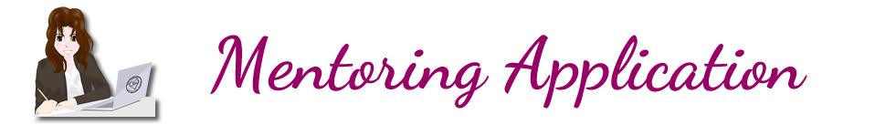TET Tapping Mentoring Program Application