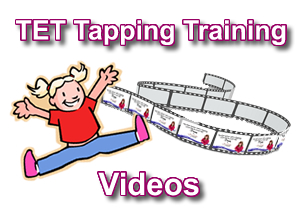 TET Tapping Level 1 & 2 Training Videos